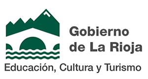 Gobierno de La Rioja. Educación, Cultura y Turismo